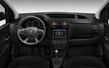 Reserva Dacia DOKKER