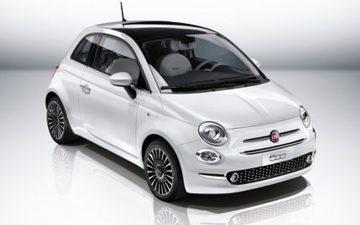 Reserva Fiat FIAT 500