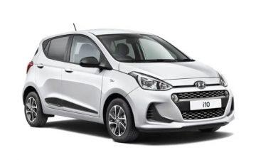 Reserva Hyundai I10