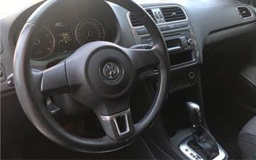 Reserva VW POLO