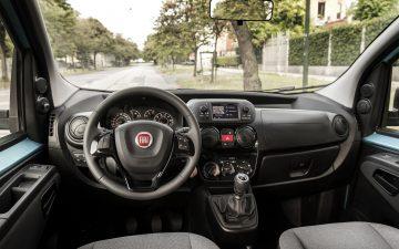 Reserva Fiat QUBO