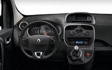 Reserva Renault KANGOO