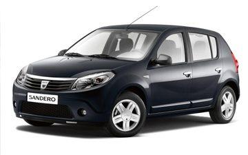 Reserva Dacia Sandero Ambiance